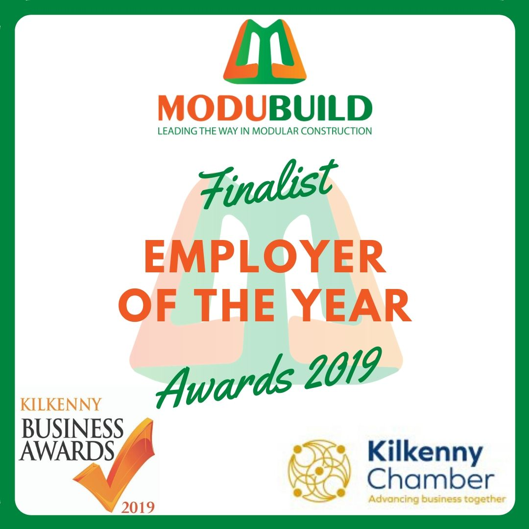 Modubuild Employer of the Year 2019