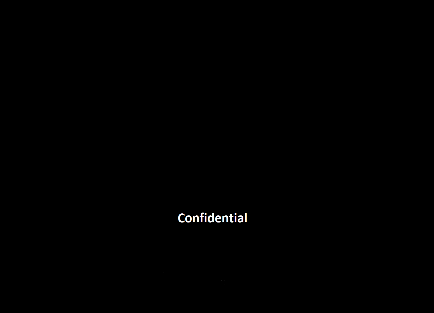 Confidential Project by Modubuild