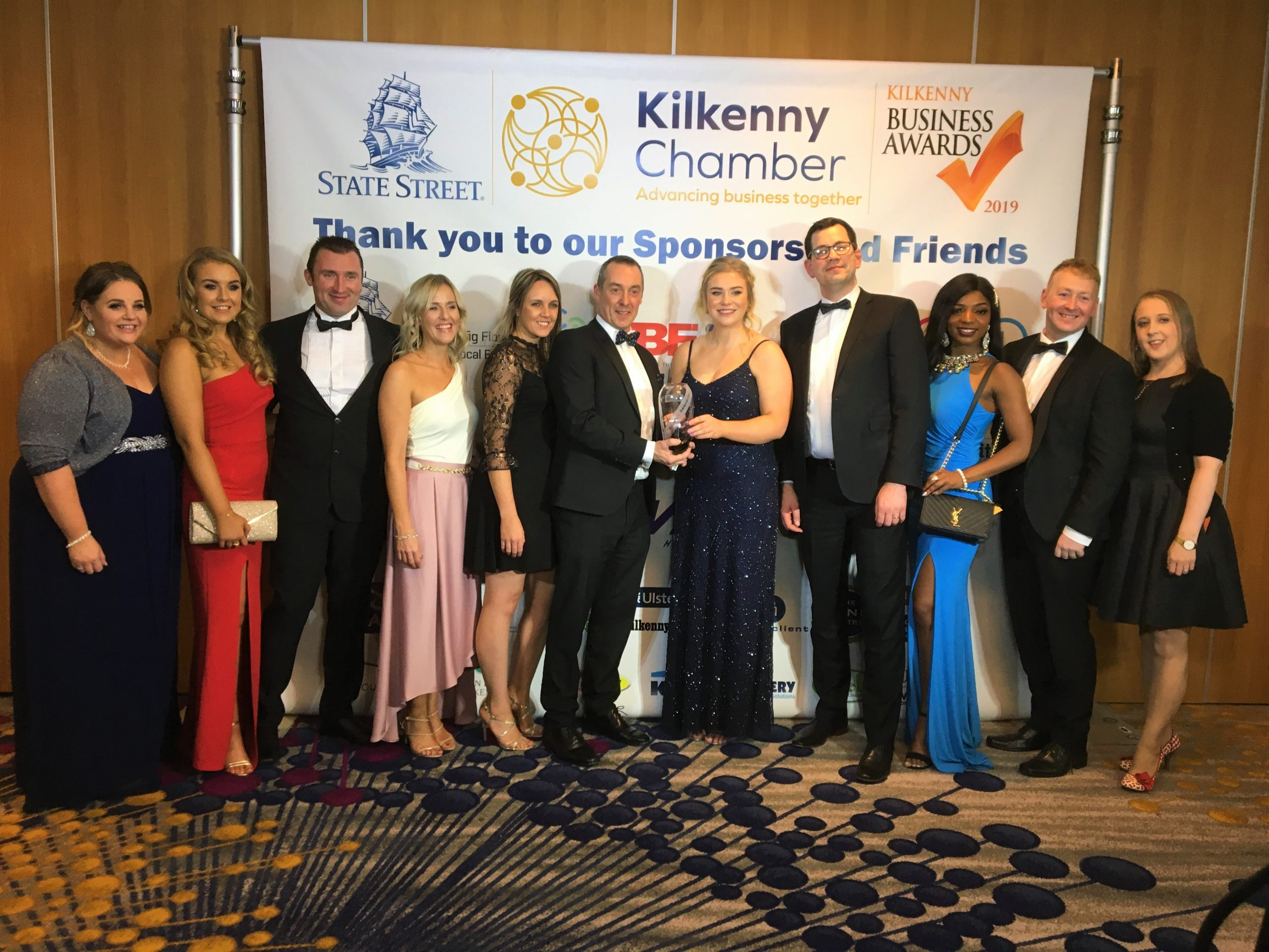 Kilkenny Employer of the Year