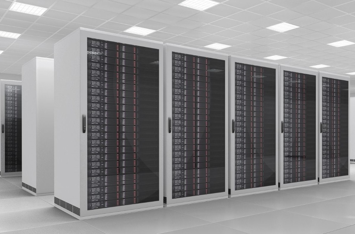 Data Centre Fit-Out